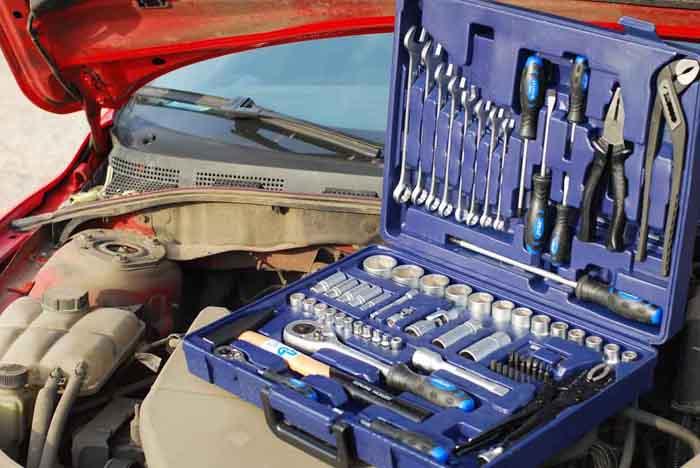 поколение машины какой набор инструментов выбрать скатана рулоны, поэтому